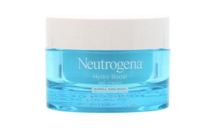 Neutrogena Hydro Boost iHerb Japan