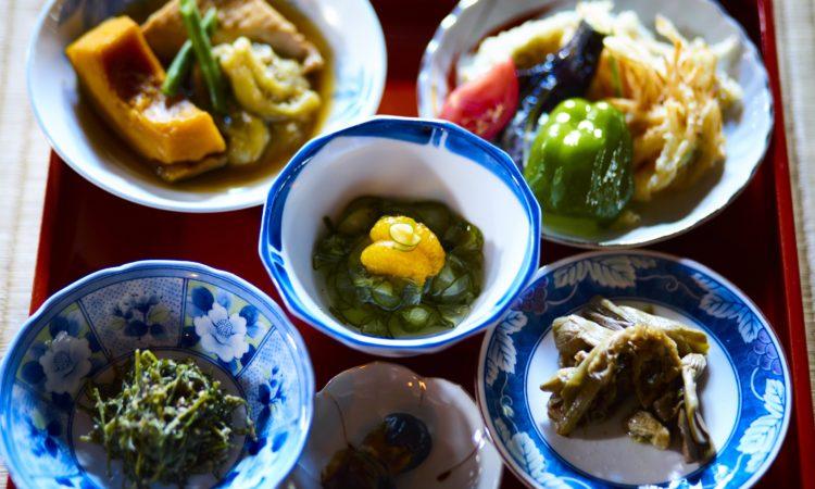 Shojin Ryori, Japanese Vegetarian Cuisine, Food