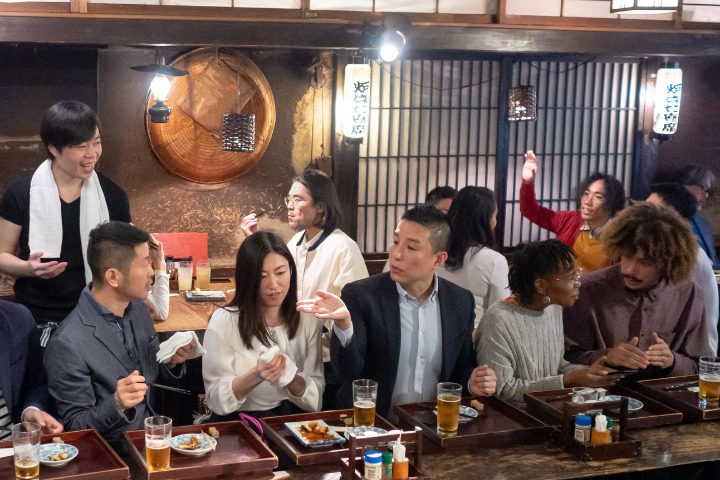 japanese drinking culture