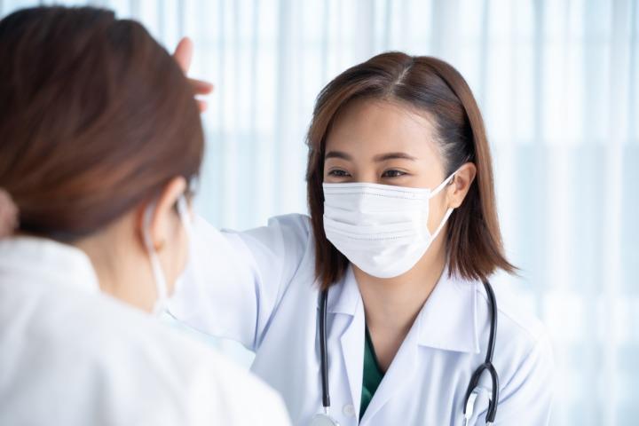 doctor in japan, english-speaking doctor in japan