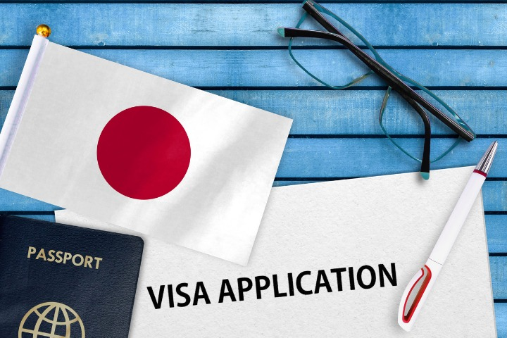 work in japan, work visa in japan