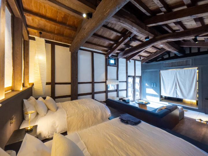 LOQUAT Traditional Japanese House Ninokura