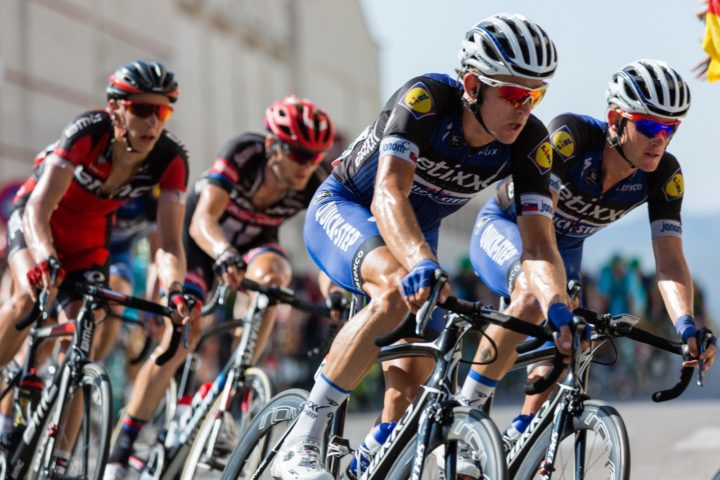 enjoy tokyo 2020 olympics from home cycling
