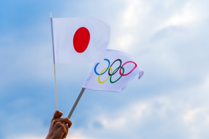enjoy tokyo 2020 olympics from home