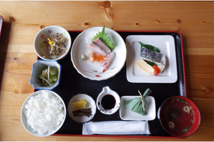 dietary restrictions and food allergies japan