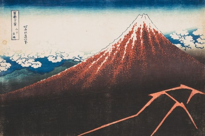 Hokusai, Things to do this weekend in Tokyo