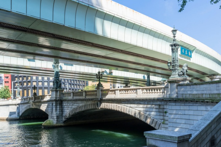 things to do in tokyo this weekend nihonbashi