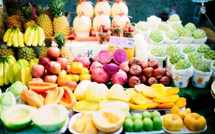 Taiwanese fruits, Things to do this weekend in Tokyo