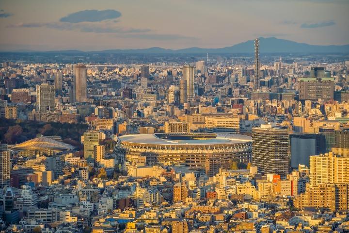 watch tokyo olympics online