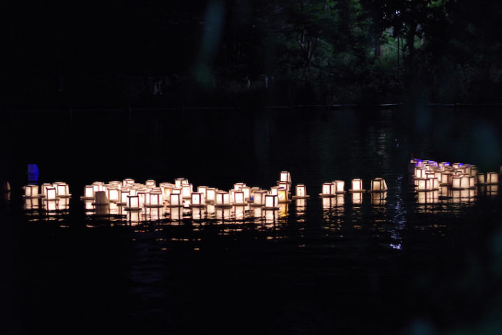 A Guide to Obon in Japan