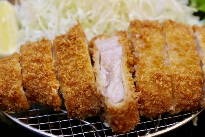 Japanese Dishes from Kyushu kurobuta