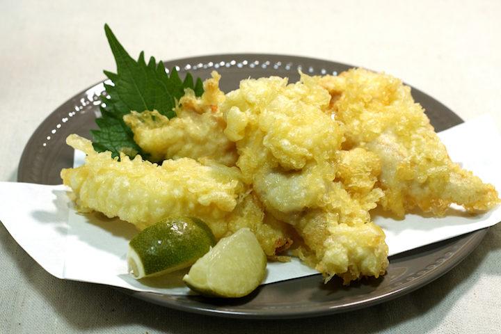 Japanese dishes from kyushu Toriten