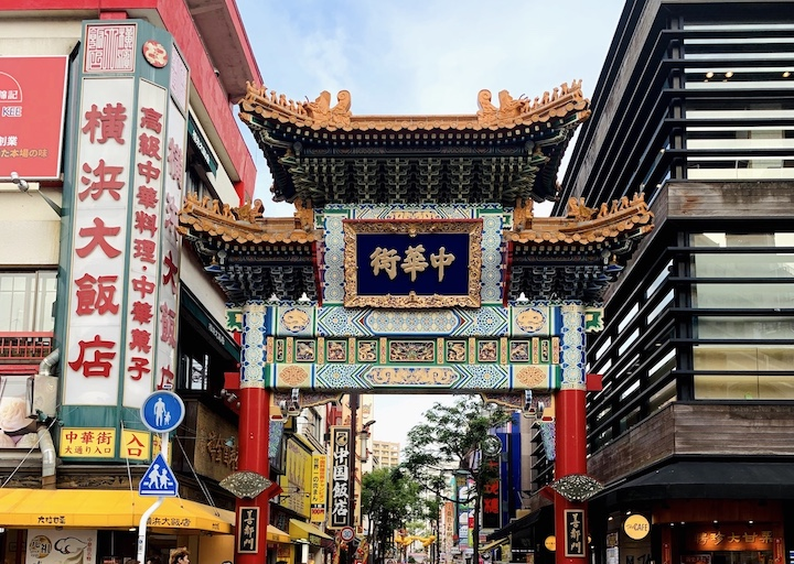 easy day trips from tokyo chinatown