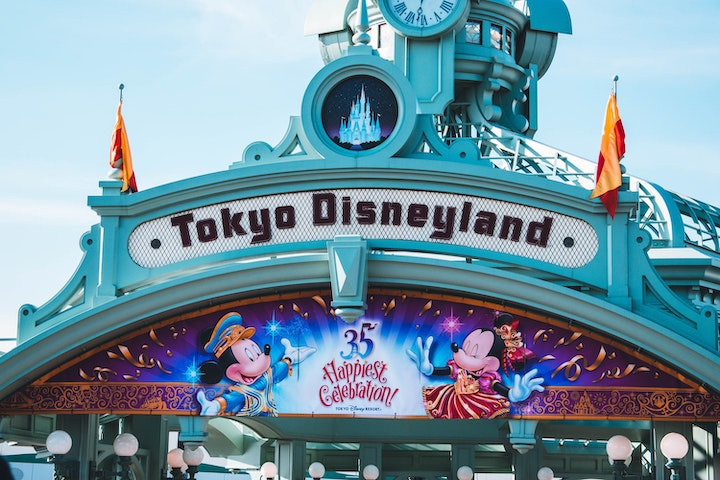 easy day trips from tokyo disneyland