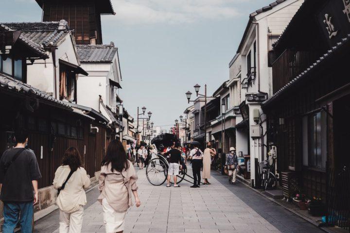 easy day trips from tokyo kawagoe