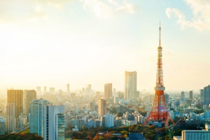 things to do this weekend tokyo