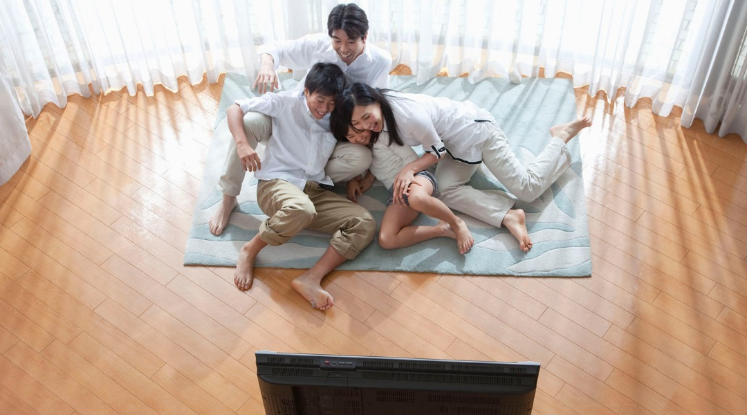 Japanese tv show