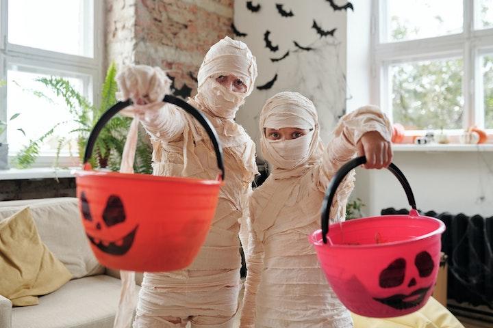 USJ, universal studios japan halloween costume