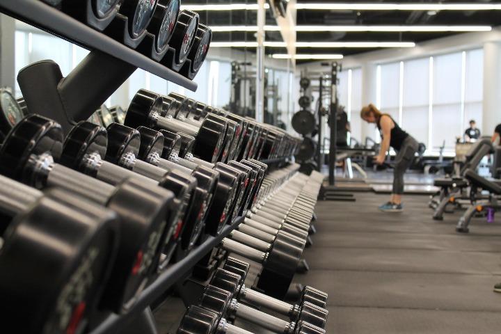 Japanese gym, Japanese gym etiquette