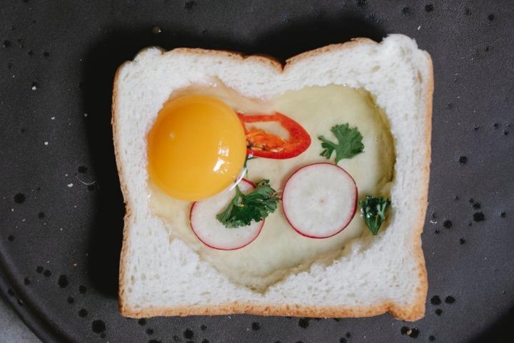 shokupan, japan, breakfast in japan, breakfast ideas